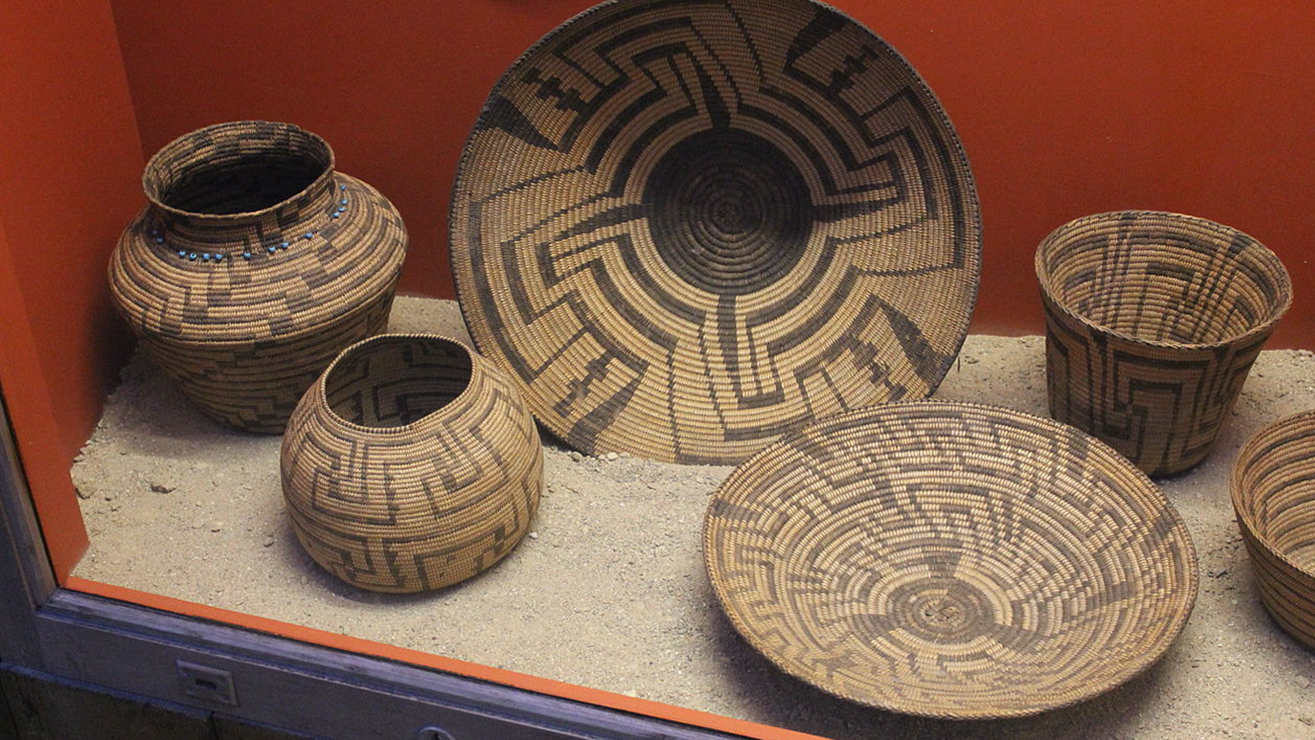 Basket Weaving Knowledge